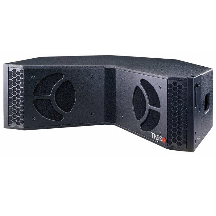 Compact Line Array System KF310