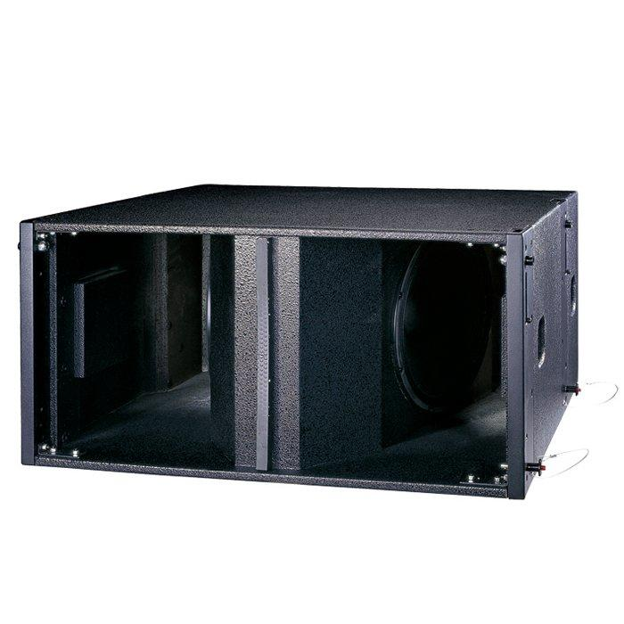 Active Compact Line Array System KF310A