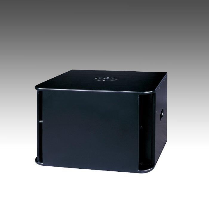 Compact Portable Bass SUB112B
