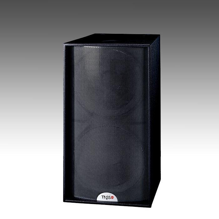 Vented Sub-bass SUB182B