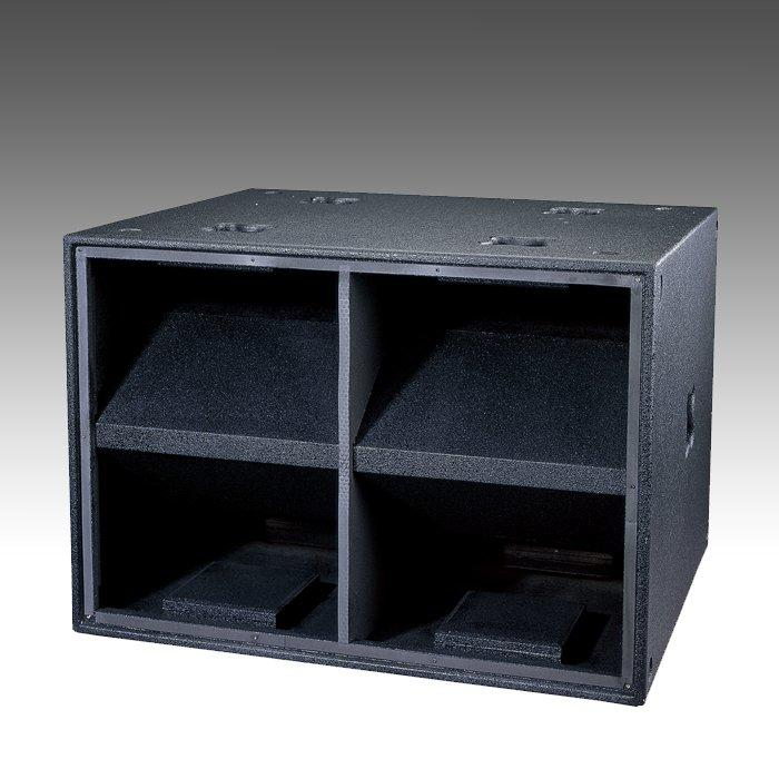 High Power 1200W Subwoofer SUB218HP