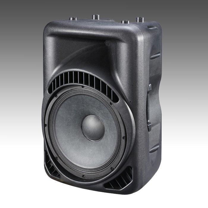 Active Plastic Speaker HPA15