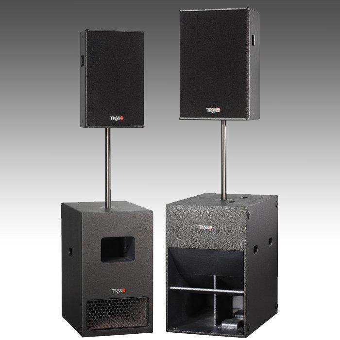 Active Loudspeaker PSA15