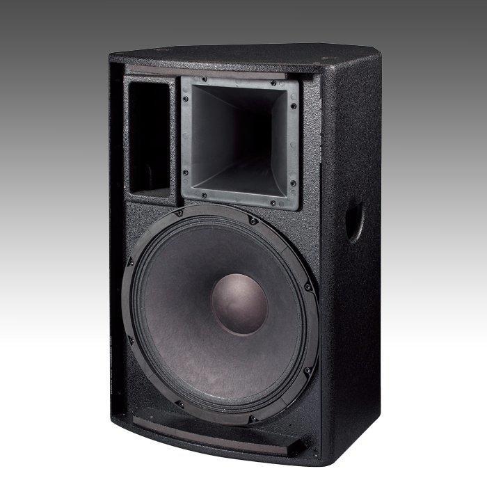 High Efficient Loudspeaker BG15