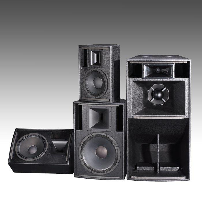 Big Power Installation Speaker CT300