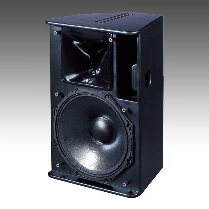 Multi-functional Full Range Speaker SPS15