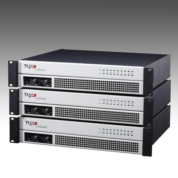 TP Series Professional Amplifier