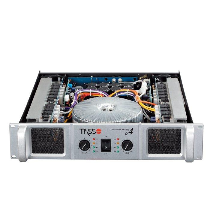 I Series Professional Amplifier