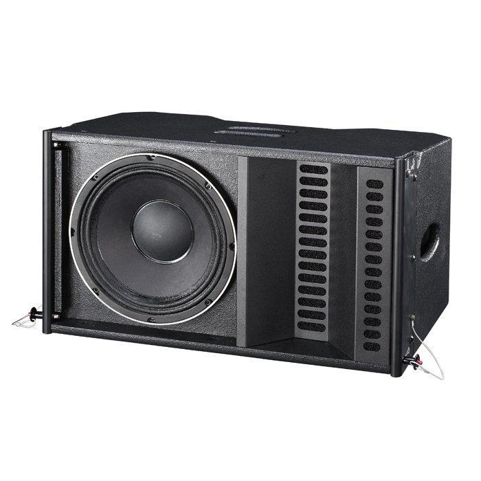 Full range speaker H102 of T2