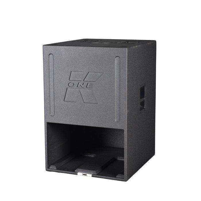K181A active subwoofer of KONE