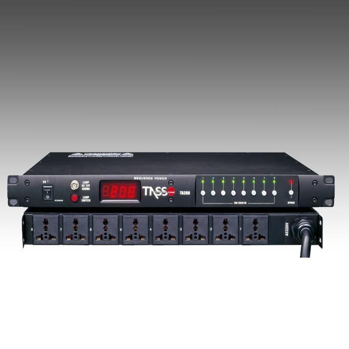 TA288 Power Sequencer