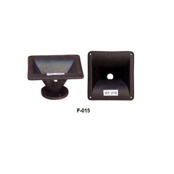 F-015 Speaker Horn for KF210