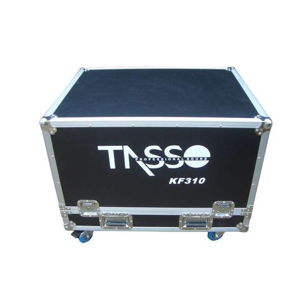 KF310/FC Road Case for KF310