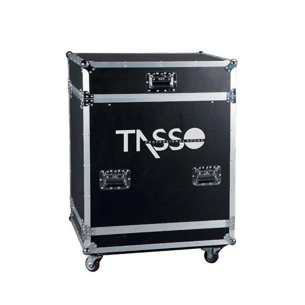 KFL2080/FC Road Case for KFL2080