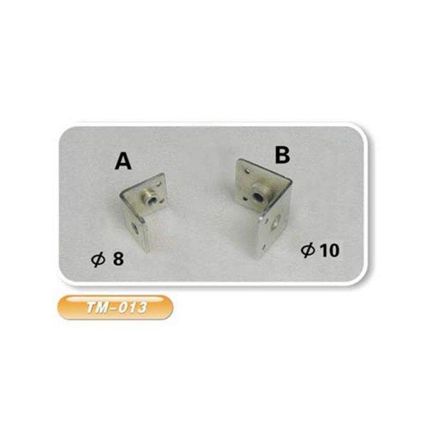 TM013 Flying Angle Bracket