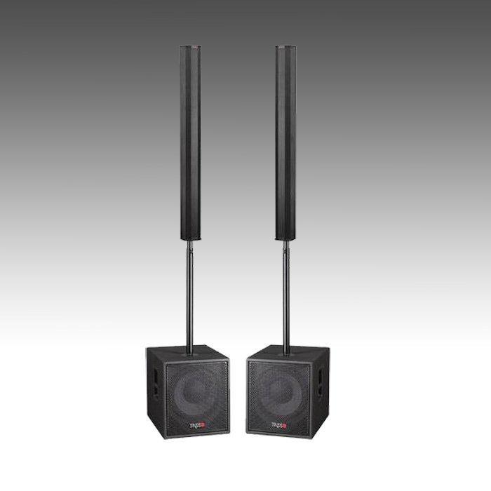 Column Speaker Setup TL200S