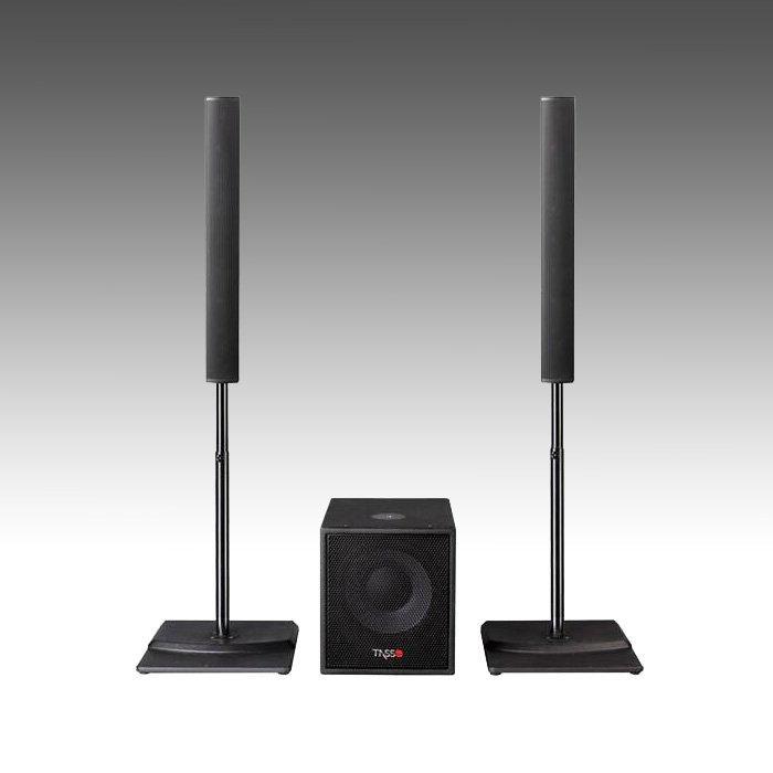 Column Speaker TL100S