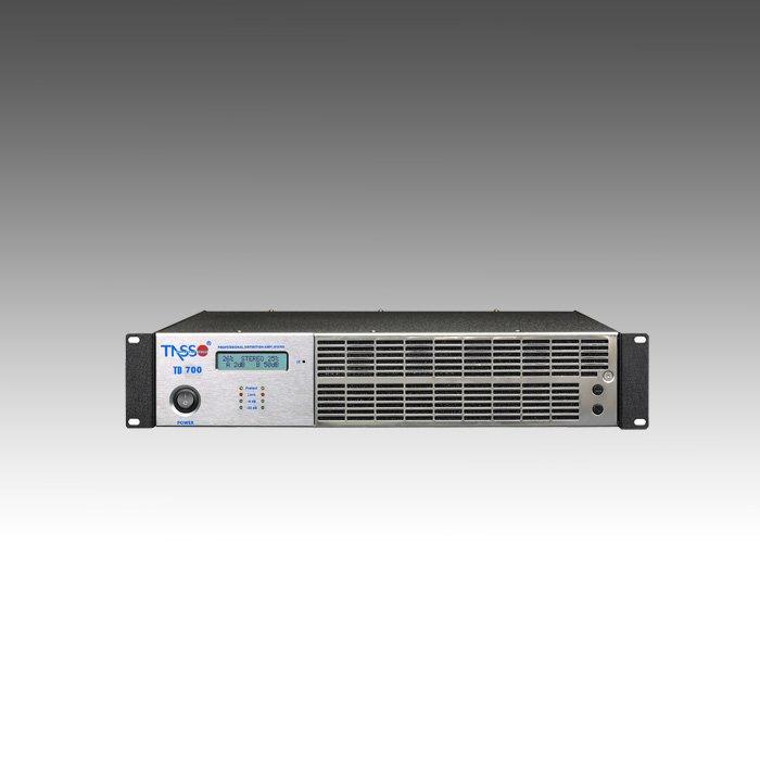 TD Series Amplifier