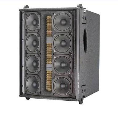 Lark 808HA + D212BA Integrated Hybird Line Source Array Speaker System LARK Series