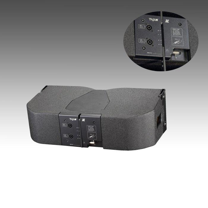 K3 2018 latest Dual 6.5 active sound system