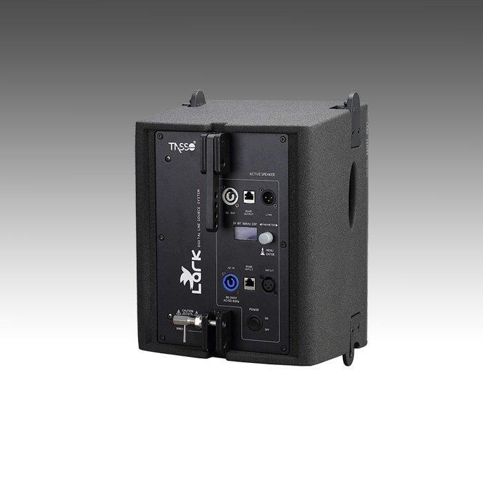 Lark 808A + D212BA Integrated Hybird Line Source Array Speaker System LARK Series
